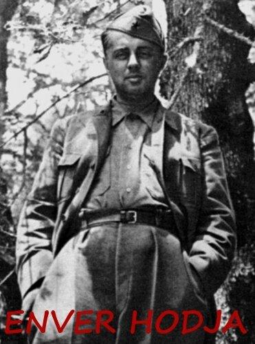 ENVER HODJA EN 1944