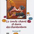 chaudoudoux