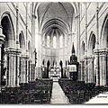 Vallet (44) - 1832 - des étendards cachés dans la sacristie