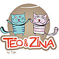 Photos Téo & Zina