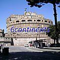 Mon top 10 des villes 2014: n°1: rome