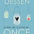 [chronique] once and for all de sarah dessen