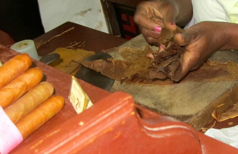 fabrique tabac