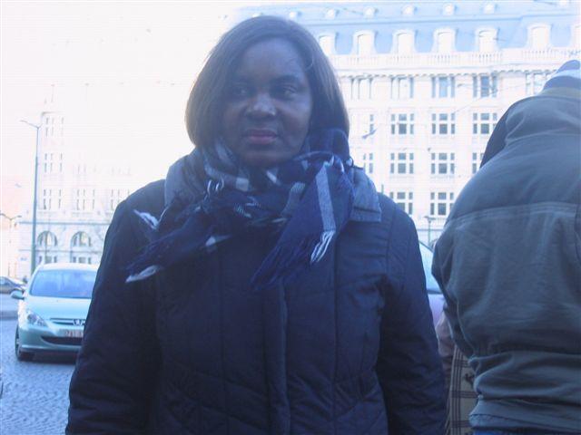 Manifestation Bruxelles 13 décembre 2008 (59)