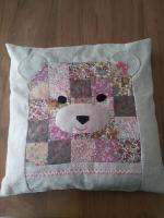 coussin amelie