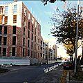 Rue jacqueline auriol