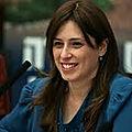 Tzipi hotovely: la ministre israélienne derrière la tentative de coup d'etat au vénézuela