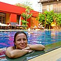 Piscine Siem Reap