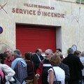 Un groupe de musicien et 120 personnes autour de Michaël Latz à Brignoles