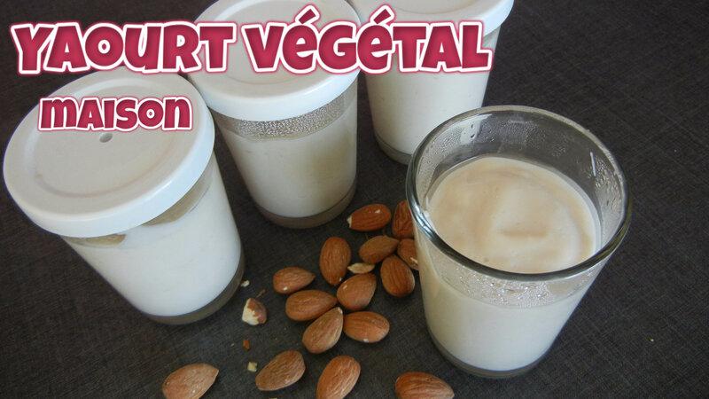vignette yaourt vegetal maison