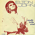 Elton john: candle in the wind