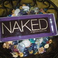 Palette naked urban decay