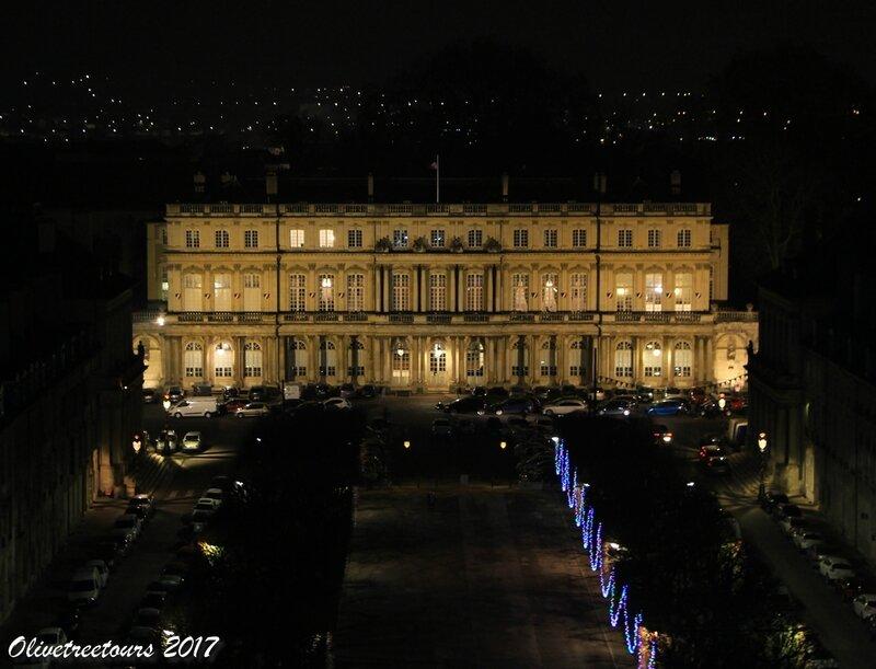 Palais du Gouverneur / Governor's Palace