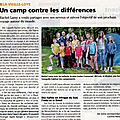Articles un camp