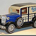 Ford Model A (Models of Yesyeryear) ...