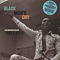 black man's cry: the inspiration of fela kuti (now-again records, 2010)