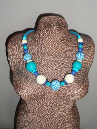 collier froid polaire