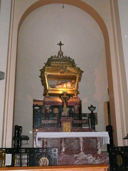 Sanctuaires Notre Dame de Bétharram