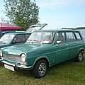 SIMCA 1100 break 1975 Madine (1)