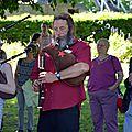 festival de cornemuses à Cassel 8 juin 2014
