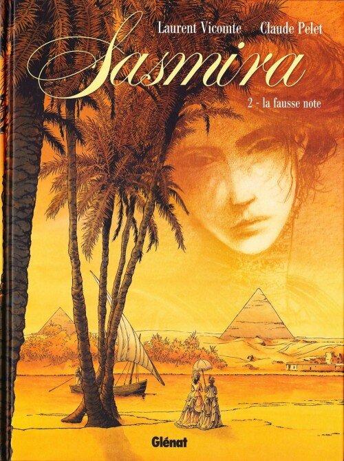 Sasmira t2