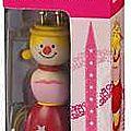 C K Doll 060