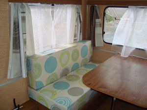 r novation de ma caravane sewing addiction. Black Bedroom Furniture Sets. Home Design Ideas