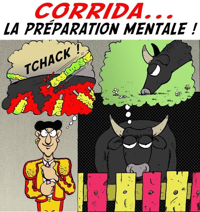 La-préparation