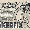 Lou Garounés 1935 Publicités (12)