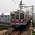 Keisei 3600 (3671) à Aoto