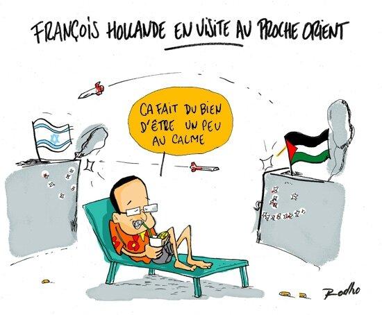 Hollande-visite-proche-orient