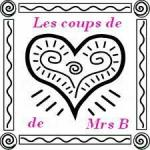 coup de coeur de Mrs B