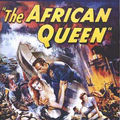 African queen, john huston