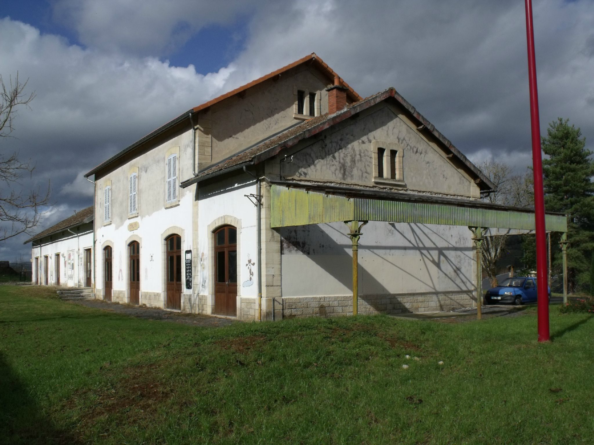 Espalion (Aveyron -12) 3