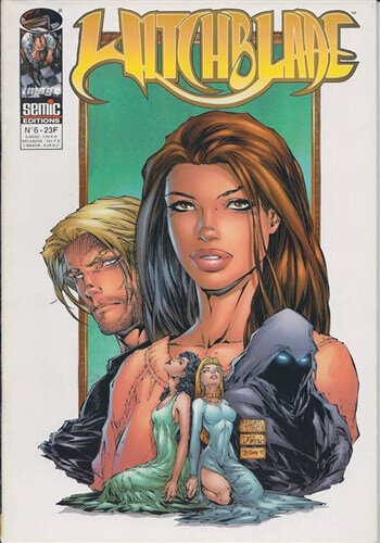 semic witchblade 06