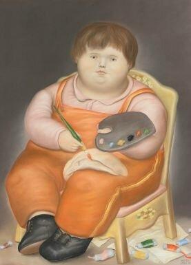 0062 Fernando Botero
