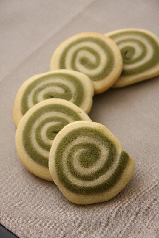 spirale matcha 3