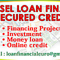 The personal work loan