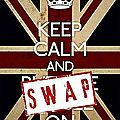 God save the swap