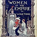 Women of the empire in wartime