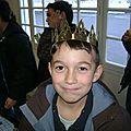 Enoha , premier roi !