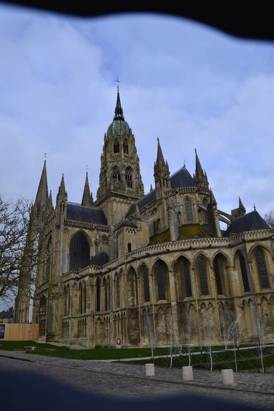bayeux cathedrale (1)
