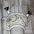 Coullons Eglise St Etienne-027
