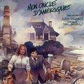 Mon oncle d'amérique - alain resnais (1980), mor bihan - melaine favennec (1999)