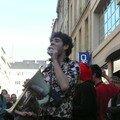 Les Touffes Kretiennes, Caen le 9 février 2008