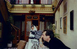 Claude Calippe 1994 réalisateur
