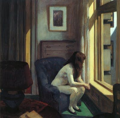 Eleven_AM_Edward_Hopper