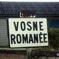Vosne Romanée