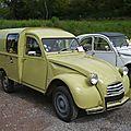 CITROËN 2CV fourgonnette 1966 Soultzmatt (1)