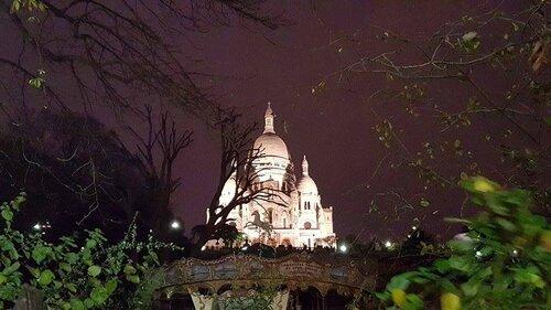 PARIS - LE 28 ET 29 DECEMBRE 2015 - SUITE 5